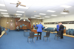 2020 Sweet Home Lodge NO,576 Installations