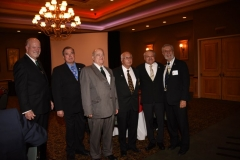Grand Masters Conference & Banquet South Padre (Jerry Smith)