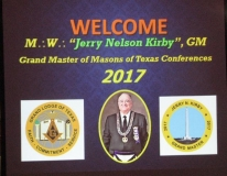 Grand Masters Conference Midland Texas May 13, 2017 (Paul Summersgill)
