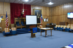 2021 January Grand Masters Conference Faith Lodge 1158 RR